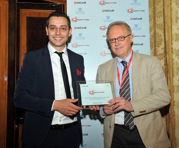 award award unicredit