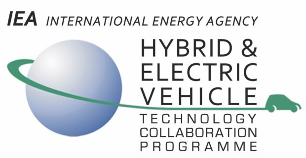 The LIFE-SAVE project presented in Rome at a meeting of the IEA (International Energy Agency)