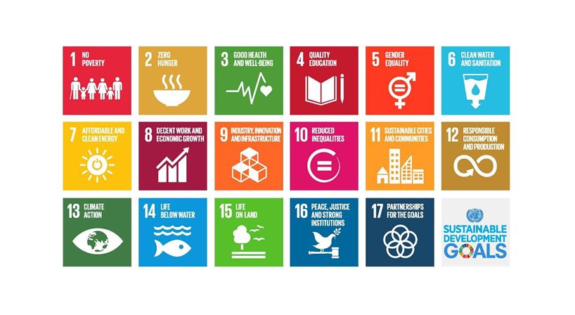 La conversione in ibrido-solare risponde agli obiettivi di sviluppo sostenibile (OSS) delle Nazioni Unite